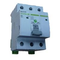 Hlavní vypínač 32A Noark Ex9I125 3P 32A