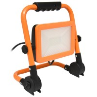LED reflektor na stojanu RMLED-50W přenosný