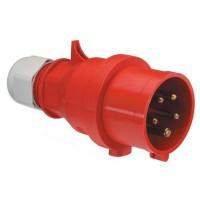 vidlice Bals 2136 5x16A/380V IP44