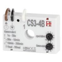 Časový spínač časové relé CS3-4B