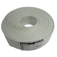 Koaxiální kabel RG6U 6,5mm, klubo100m