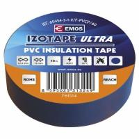 Izolační páska PVC 15x10 modrá