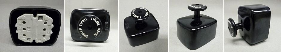 Vypinač 380V 16A ABB 35303-10