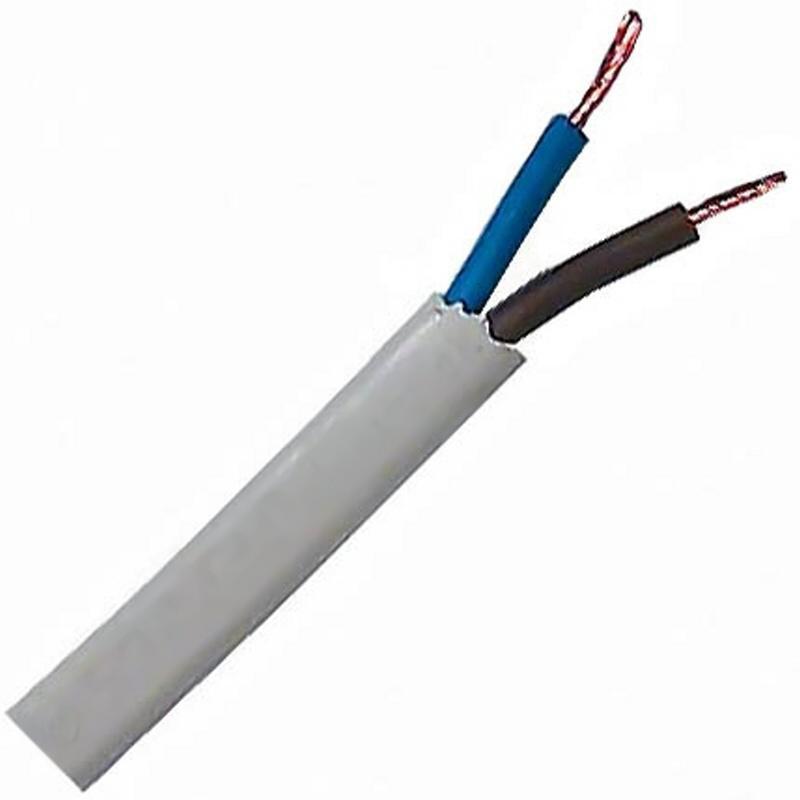 Kabel CYLY 2Dx0.75 kulatý