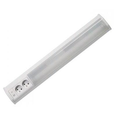 Svítidlo pod kuchyňskou linku se zásuvkou ROSA TL3020-10