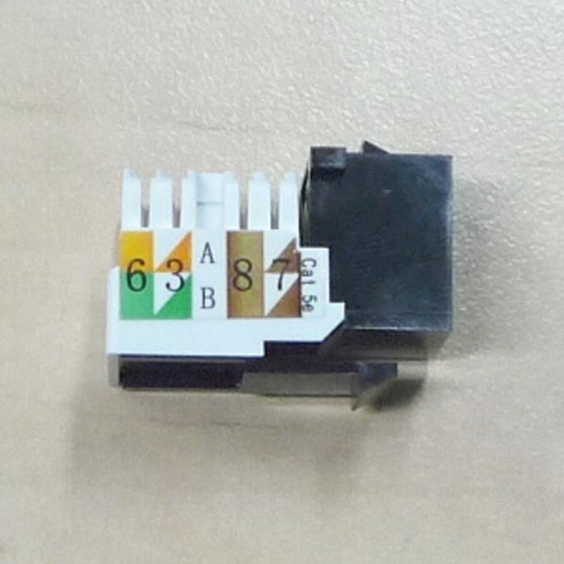 Datový konektor pro Tango zásuvky RJ 45-8 cat. 5