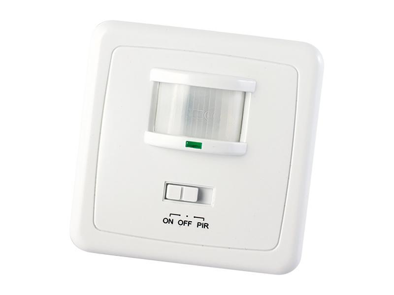 Pohybové čidlo místo vypínače Greenlux Sensor 40