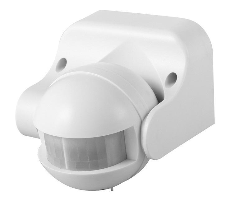 Pohybové čidlo Greenlux Sensor 70 W - bílé