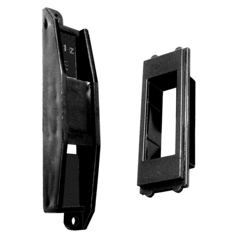 Kryt jističe KT1, adaptér na bakelitový jistič