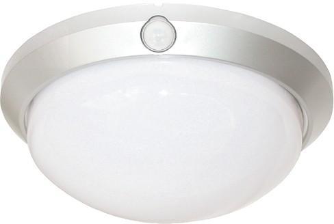 Svítidlo s pohybovým čidlem W121-BI FLAVIA - bílé