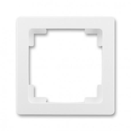 Rámeček Swing L, jednonásobný ABB, 3901J-A00010 B1