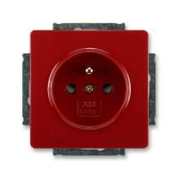 Zásuvka Swing, Swing L s clonkami ABB, 5518G-A02359 R1