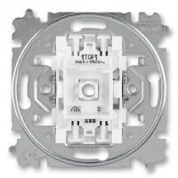 Přístroj - vypínač č.6 ABB 3559-A06345