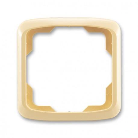 Rámeček  ABB TANGO 3901A-B10 D jednonásobný