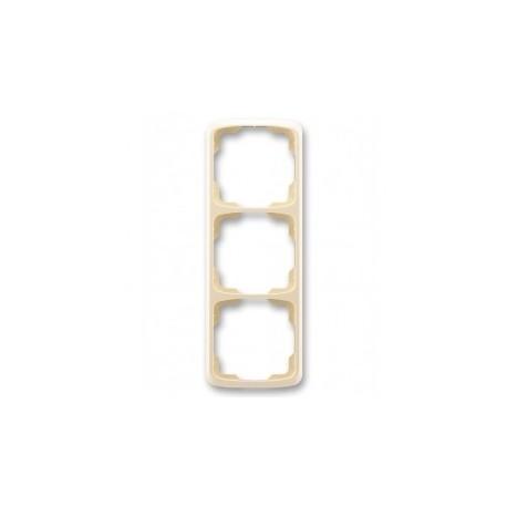 Rámeček ABB TANGO 3901A-B31 C trojnásobný svislý