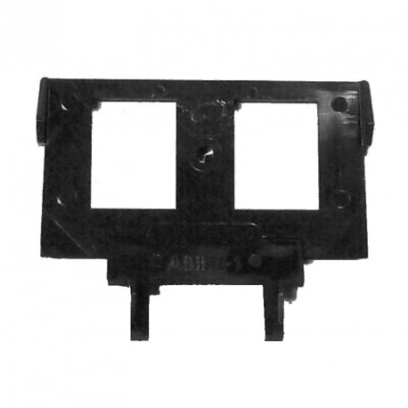 Maska nosná Tango 2 otvory 5014A-B1018