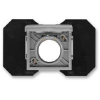Zásuvka centrálního vysávání - ocelová ABB, 5530M-A67107 36