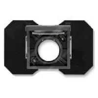 Zásuvka centrálního vysávání - onyx ABB, 5530M-A67107 37