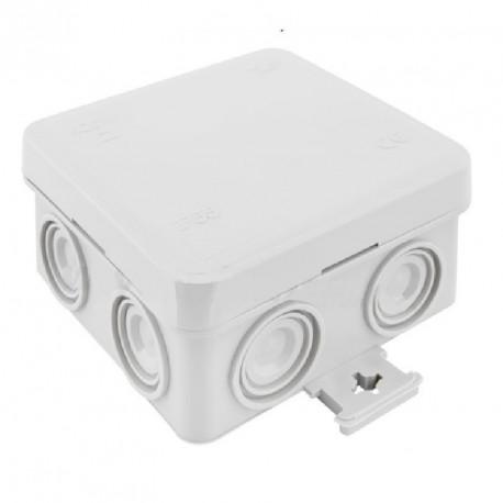Instalační krabice F8 IP55 75x75x40