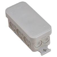 Instalační krabice F6 IP55 90x43x40