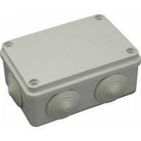 Instalační Krabice S-BOX 206 průchodky 120x80x50