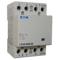 Stykač 40A Eaton Z-SCH 230V/40-40