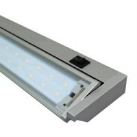 Led osvětlení kuchyňské linky svítidlo Ganys TL2016-42 SMD, stříbrné