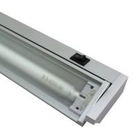 Osvětlení kuchyňské linky svítidlo GANYS TL2016-08 8W - stříbrné