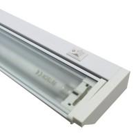 Osvětlení kuchyňské linky svítidlo GANYS TL2016-13/BI 13W - bílé