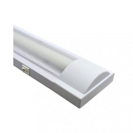 Zářivkové osvětlení svítidlo KORADO TL3013-36, bílé