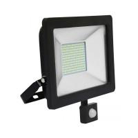 LED reflektor s čidlem, SMD, 50W
