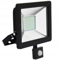 LED reflektor s čidlem, SMD, 30W