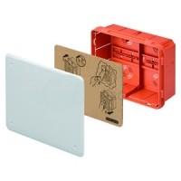 Krabice GW 48006, 196x152x70 pod omítku