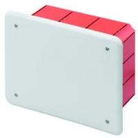 Krabice GW 48005, 160x130x 70 pod omítku