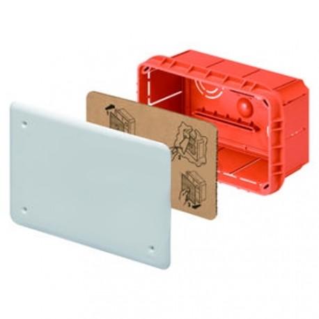 Krabice GW 48004, 152x 98x 70 pod omítku