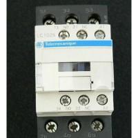 Stykač 25A TeSys LC1D25P7 230V/AC