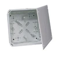 Krabice elektroinstalační KO 125 s víčkem