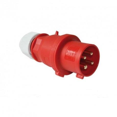 vidlice Bals 2142 4x32A/380V IP44