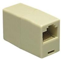 Konektor spojka 8-8p kabelová RJ45 UTP