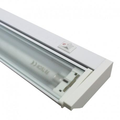 Osvětlení kuchyňské linky svítidlo GANYS TL2016-08/BI  8W - bílé