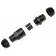 Solight kabelová vodotěsná spojka uni WW002 3x2,5 mm2, IP68
