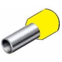 Lisovací dutinka s izolací pro průměr 1,0 mm