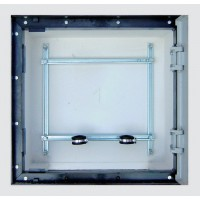 Plynoměrová skříň DCK SPZ10/KV-7