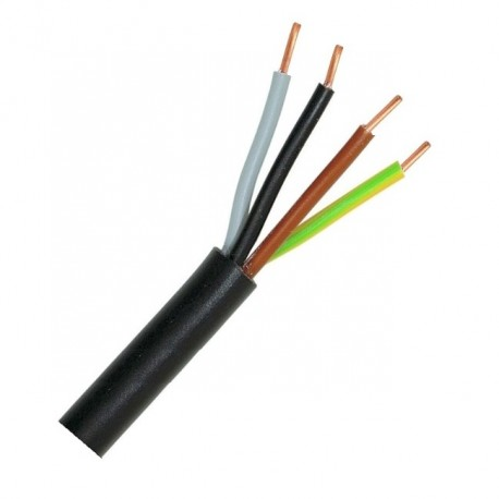 Kabel CYKY 4 x 1,5 B