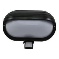 Venkovní svítidlo se senzorem Neptun 2 WHST69-CR černé