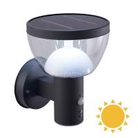 Solární venkovní svítidlo Larix PIR 90x60, 4000K