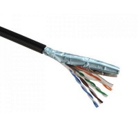 Kabel k internetu UTP CAT 5E Datový kabel Solarix
