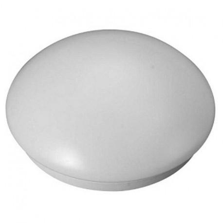 Svítidlo s pohybovým čidlem Greenlux VELA HF E27, bílá