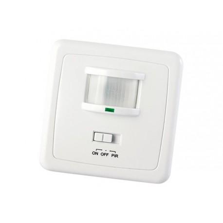 Pohybové čidlo místo vypínače Greenlux Sensor 40, bílá