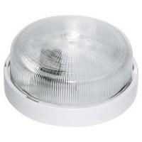 Venkovní svítidlo Greenlux Ronde IP44 100W, bílá